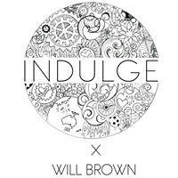 Indulge x logo